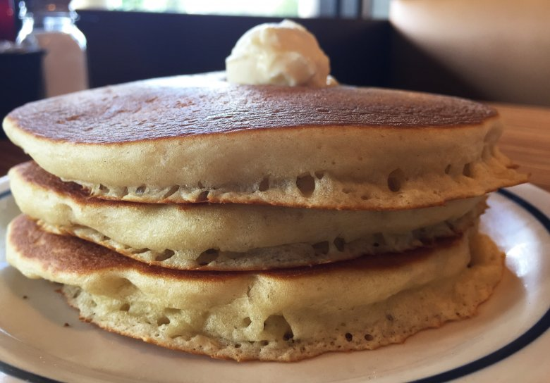 Ihop buttermilk pancakes recipe i hate to burst everyones bubble but no one really likes pancakes people love butter and syrup the pancake is just a conduit to get that to your mouth ccuart Gallery