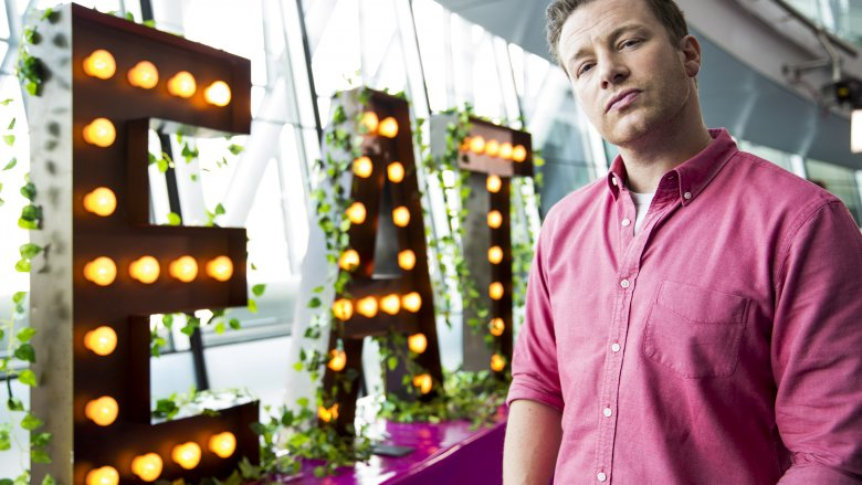 All The Times Jamie Oliver Made Everyone Angry