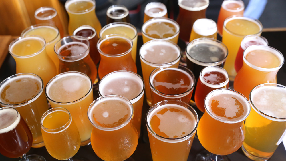 Everything you need to know about the rise of sour beer