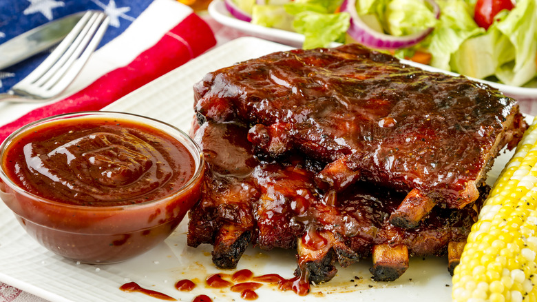 Grocery store barbecue sauces, ranked worst to first