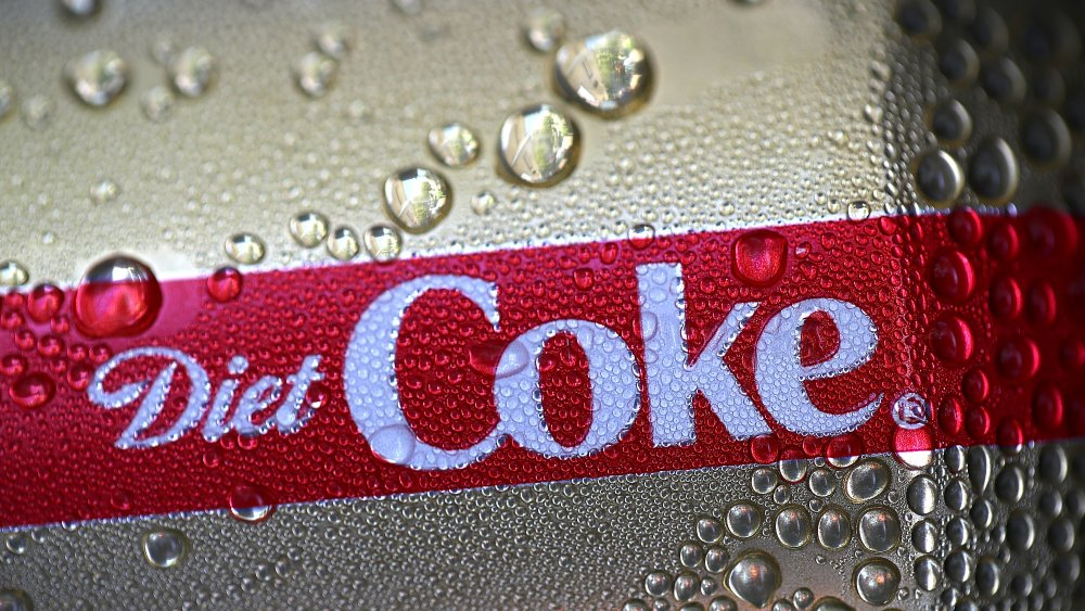 Here's what happens when you drink Diet Coke every day
