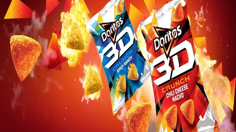 Here's Where You Know That Doritos 3D Super Bowl Commercial Song From