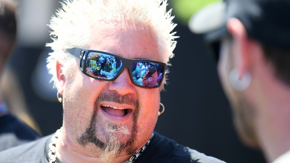 Here's why you'll never see bad food on Diners, Drive-Ins and Dives