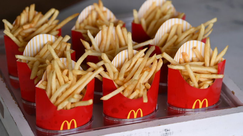 McDonald's french fry hacks you'll wish you knew sooner