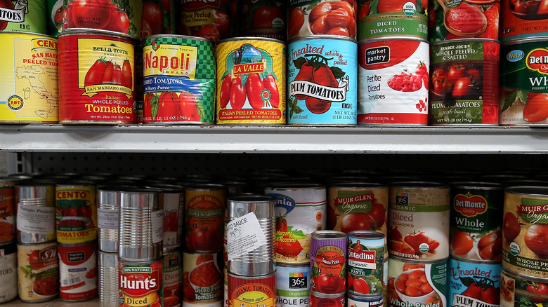 Myths about canned food you can stop believing