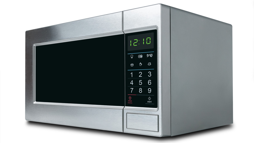 Myths About Microwaves You Need To Stop Believing