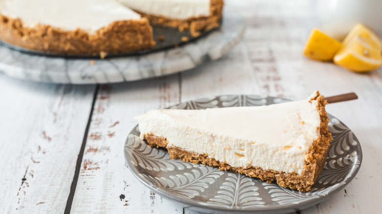 Easy no-bake cheesecake you'll want to try right now