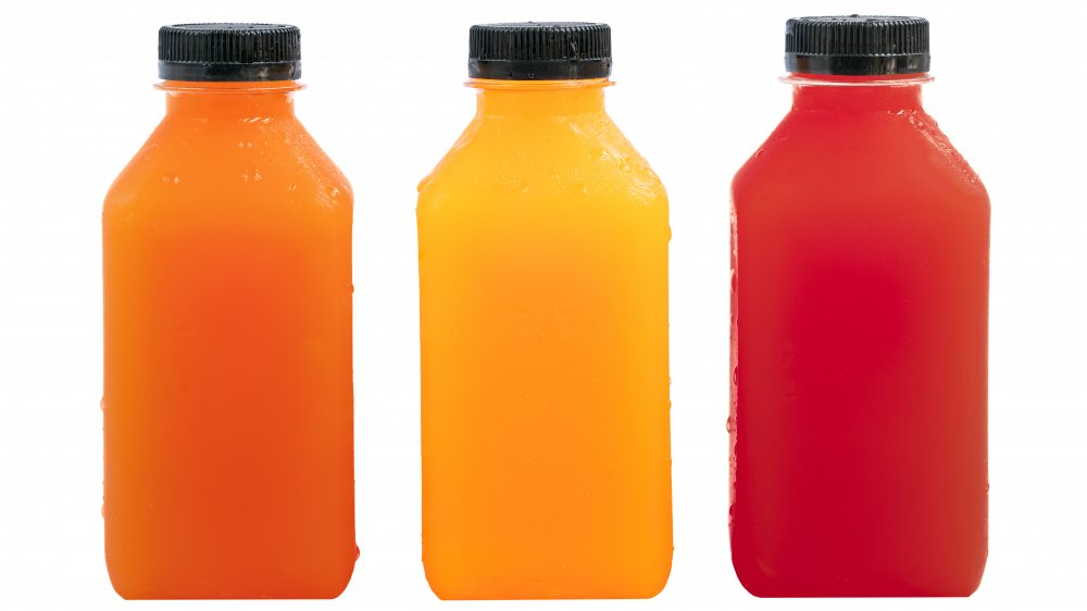 Nutrition expert exposes everything fake about fruit juices