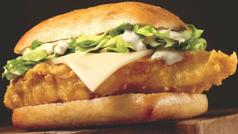 Over 35% of People Agree That This Is the Best Fast Food Fish Sandwich
