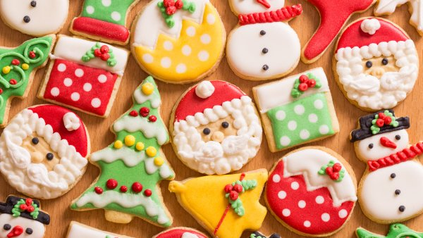 Popular Christmas Cookies Ranked Worst To Best