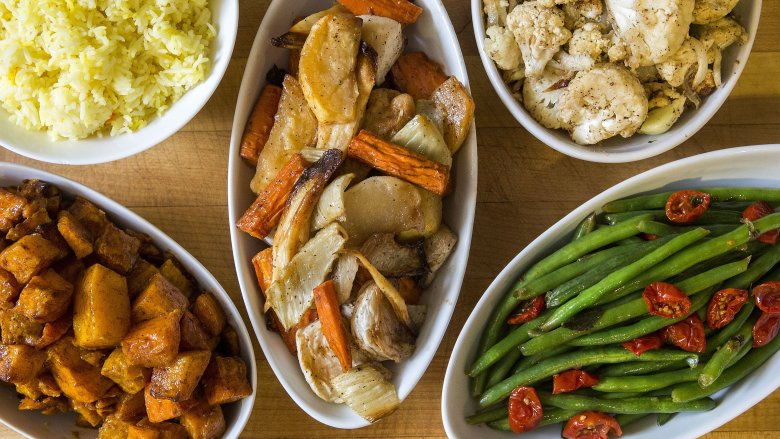 Popular Thanksgiving Side Dishes, Ranked From Worst To Best