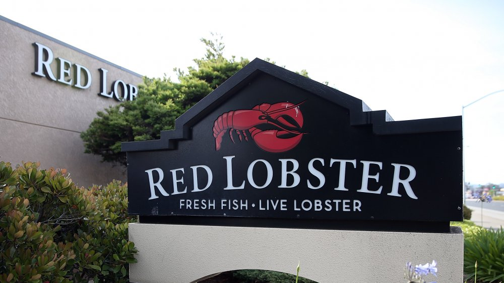 Ranking Red Lobster's most popular menu items