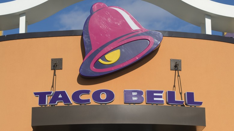 Secrets Taco Bell doesn't want you to know - Mashed