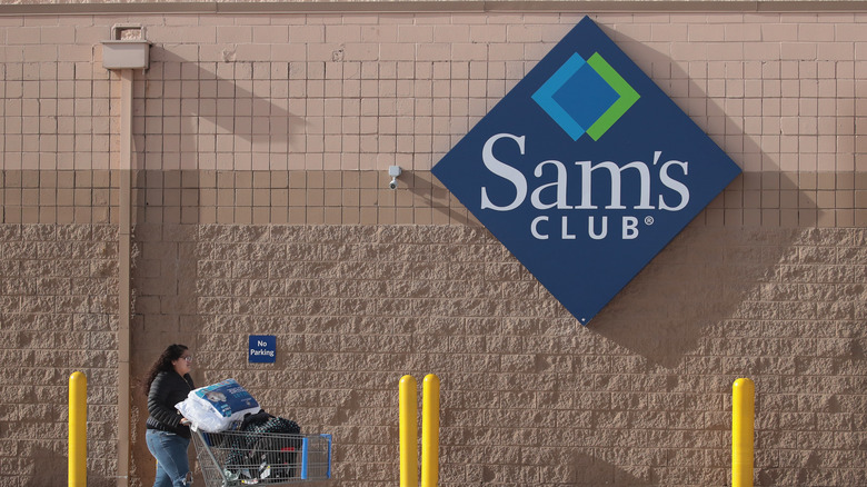 Shady Things Sam's Club Doesn't Want You To Know