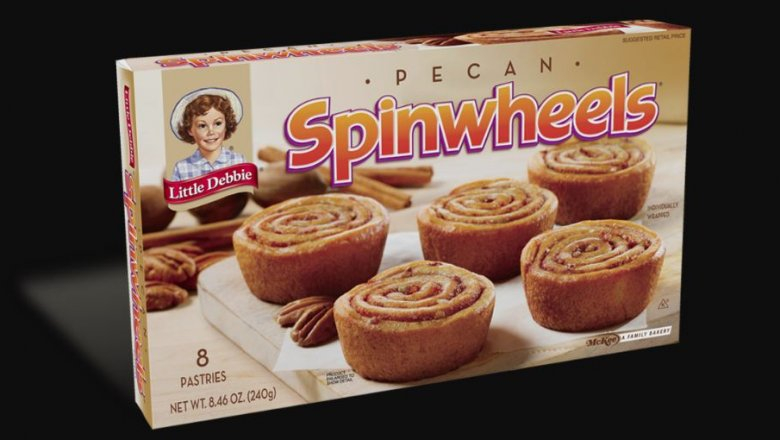 The 5 Best And 5 Worst Little Debbie Snack Cakes
