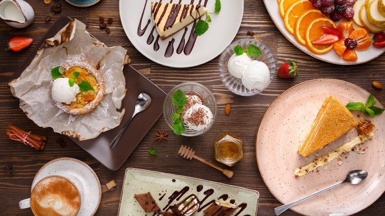 The Best Desserts You've Never Heard Of - Mashed