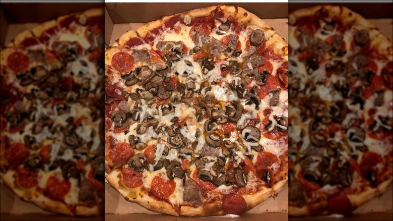 Tennessee: Tennessee Pizza Company