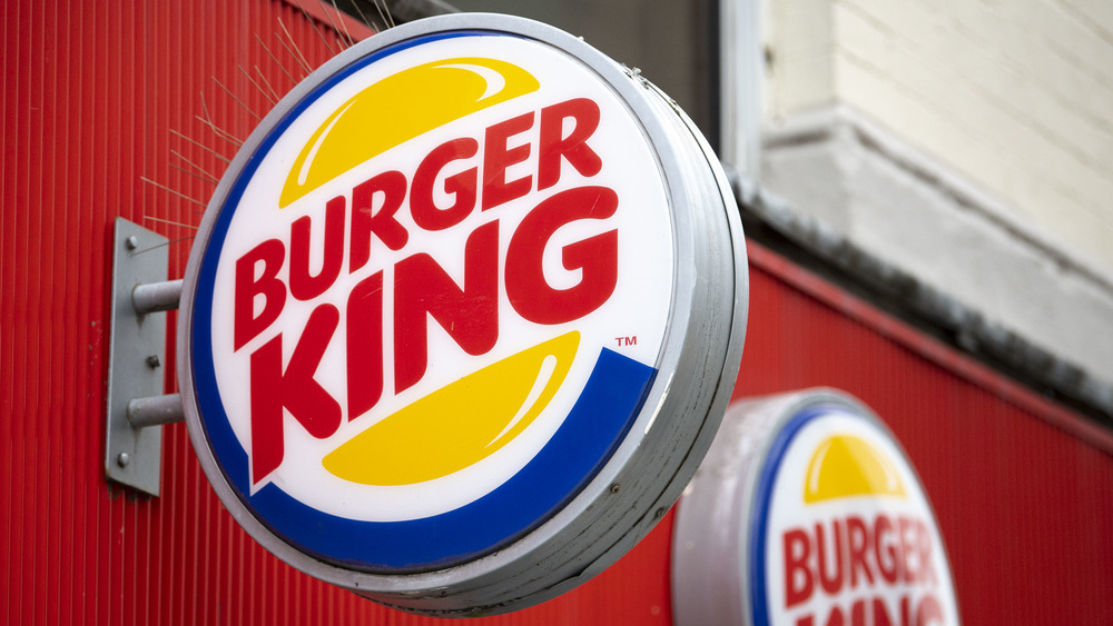 The Discontinued Whopper Burger King Needs To Bring Back