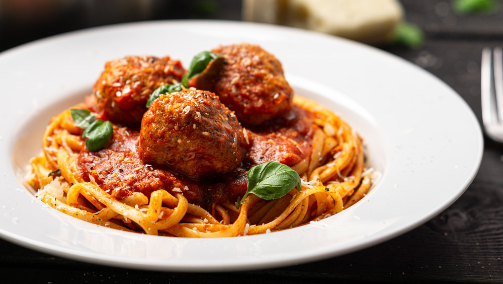 The Easiest Spaghetti Recipes You'll Ever Try