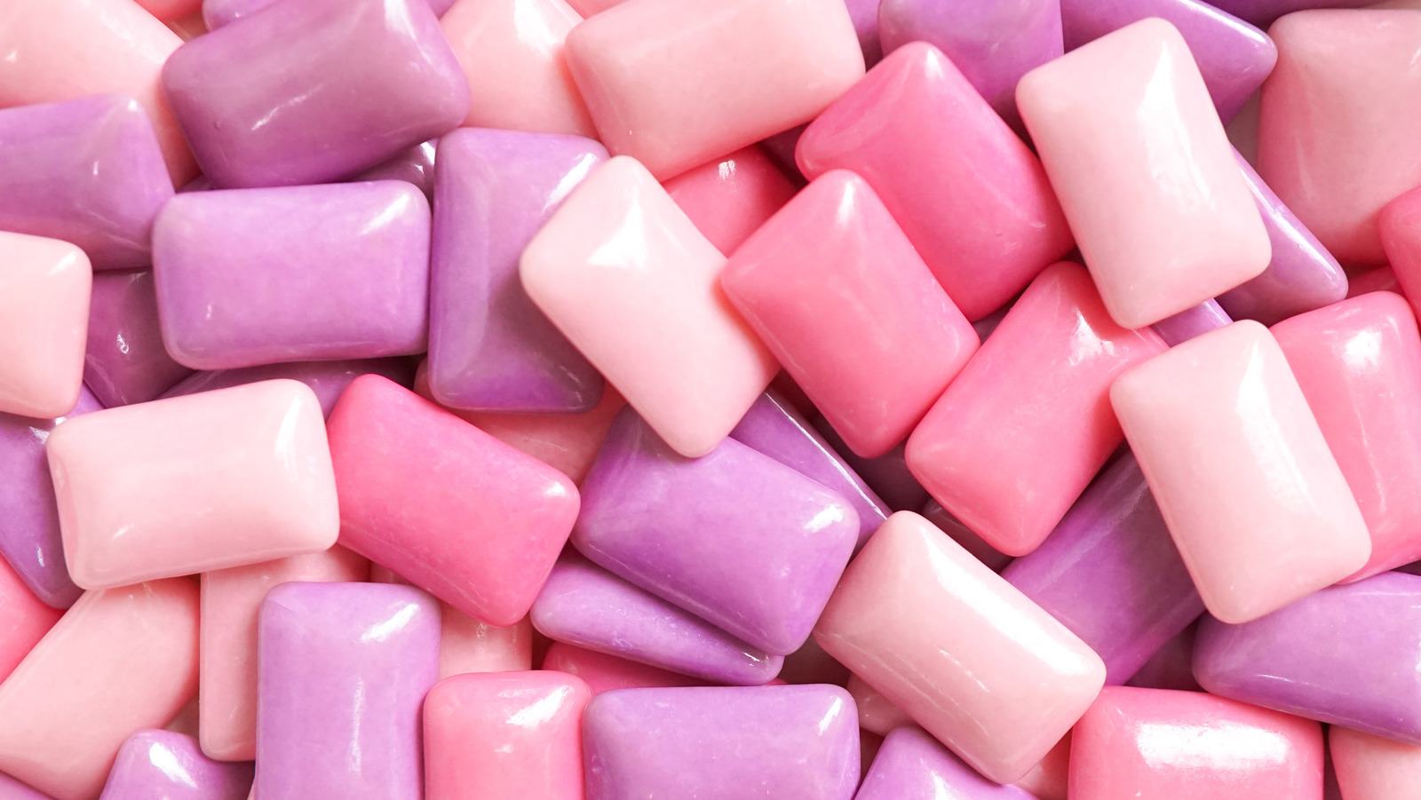 The Original Purpose Of Chewing Gum Might Surprise You