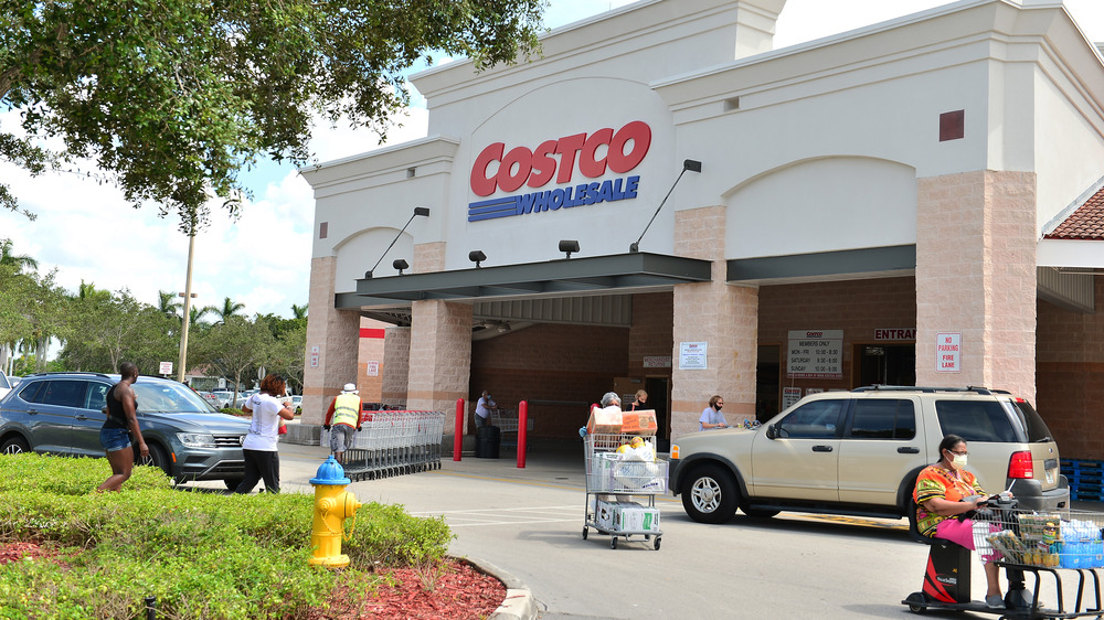 The real reason Costco won't be accepting these item returns anymore