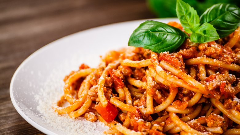 The secret ingredient you should be using in your spaghetti sauce