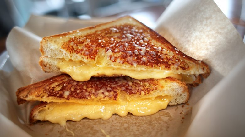The secret ingredient you should be using on your grilled cheese sandwich
