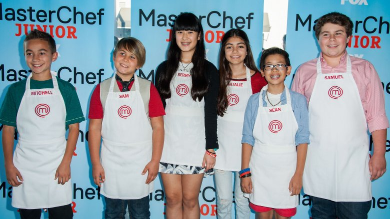 masterchef kids