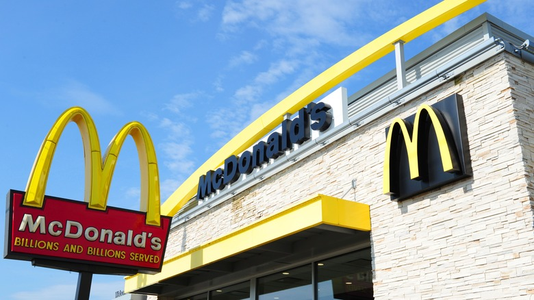 The Untold Truth Of McDonald's