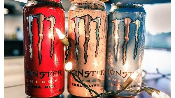 The untold truth of Monster energy drinks