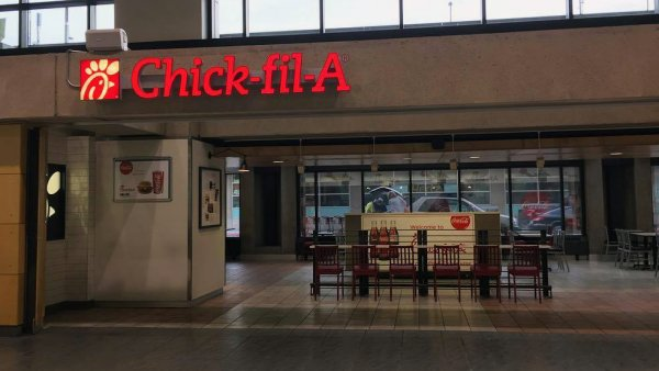 The untold truth of Chick-fil-A