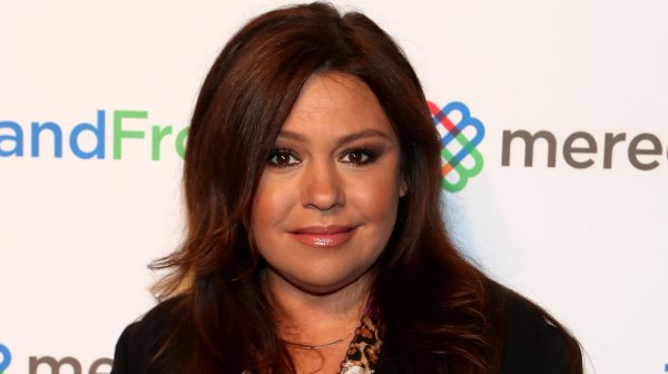 Things you didn't know about Rachael Ray