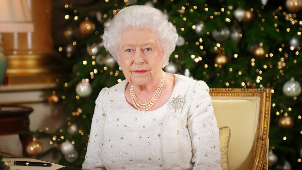 This is the queen's favorite Christmas cookie