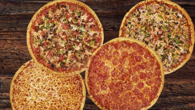 This is why Costco's pizza is so delicious - Mashed