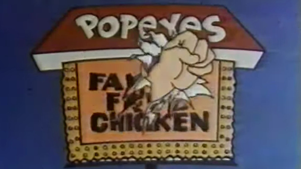 Popeye and Pals 1981
