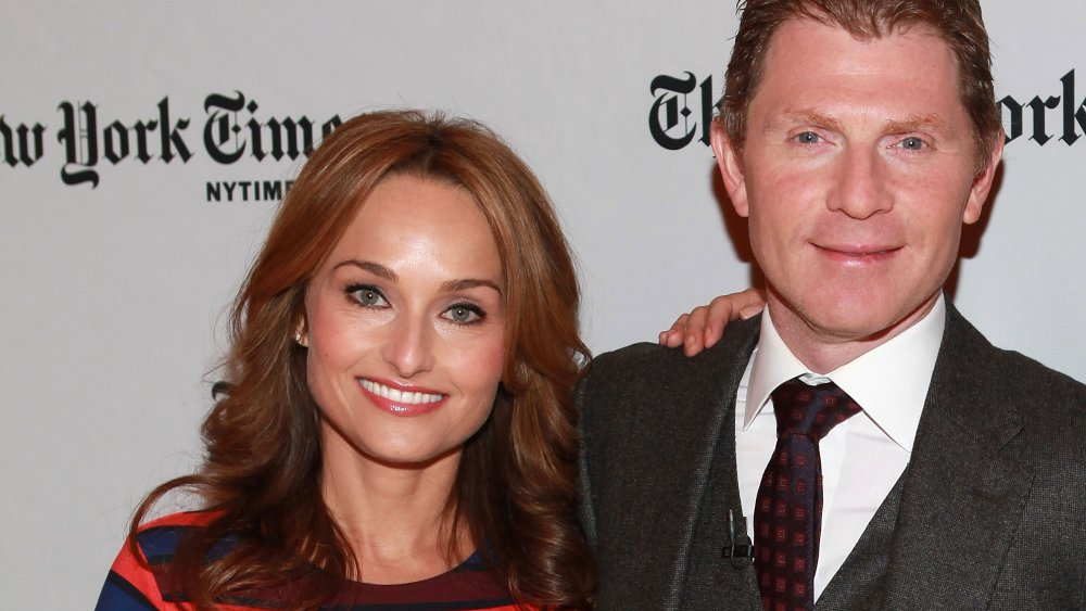 What you need to know about Giada De Laurentiis and Bobby Flay's relationship
