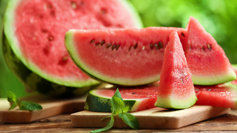 What you need to know before you take another bite of watermelon