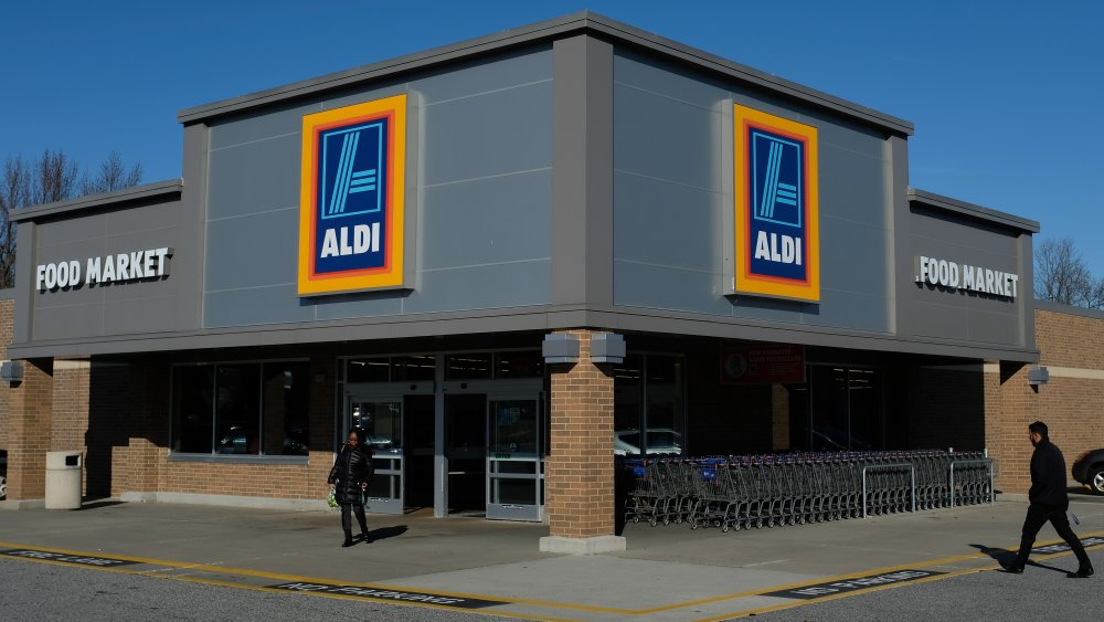 Why you should never buy milk from Aldi