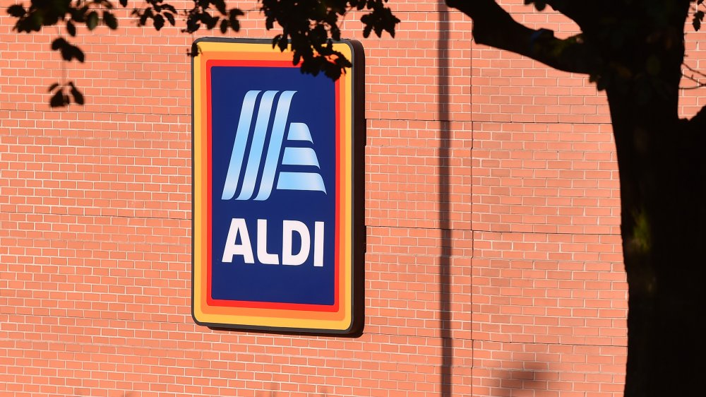 Why you should start getting your organic food from Aldi
