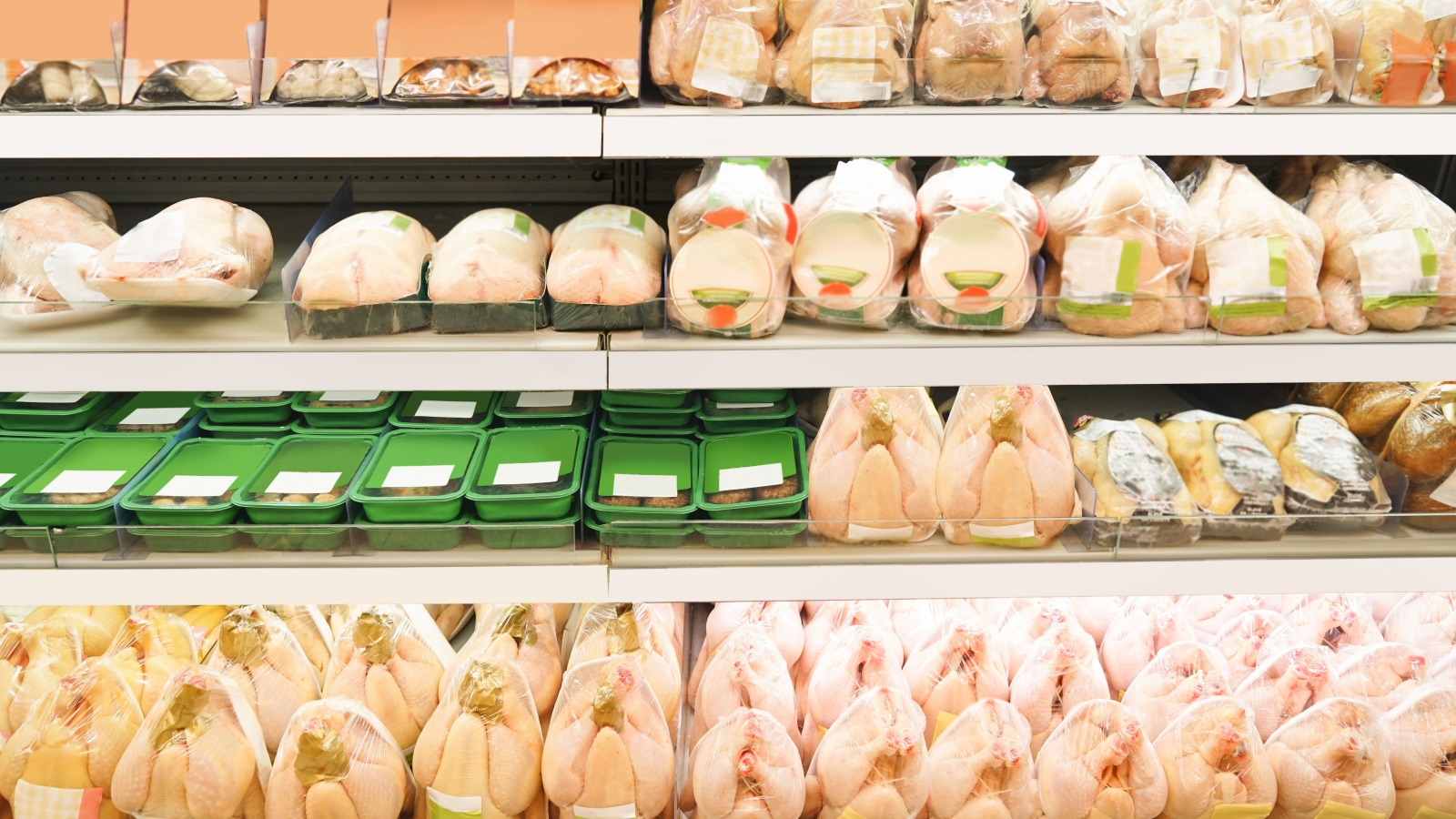 Why You Should Think Twice About Buying Poultry From Kroger
