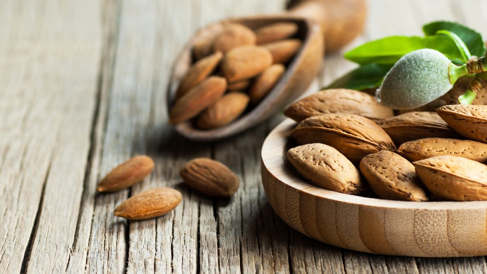 Why you should think twice about eating almonds