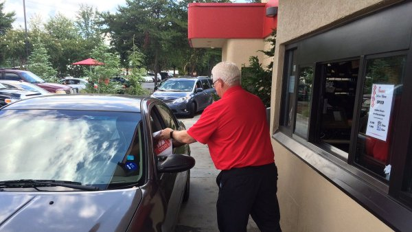 What it's really like to work at Chick-fil-A