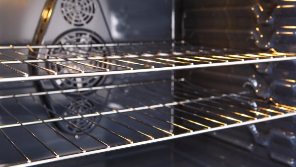You've been using your oven all wrong